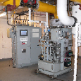 Microsteam Turbine Installations